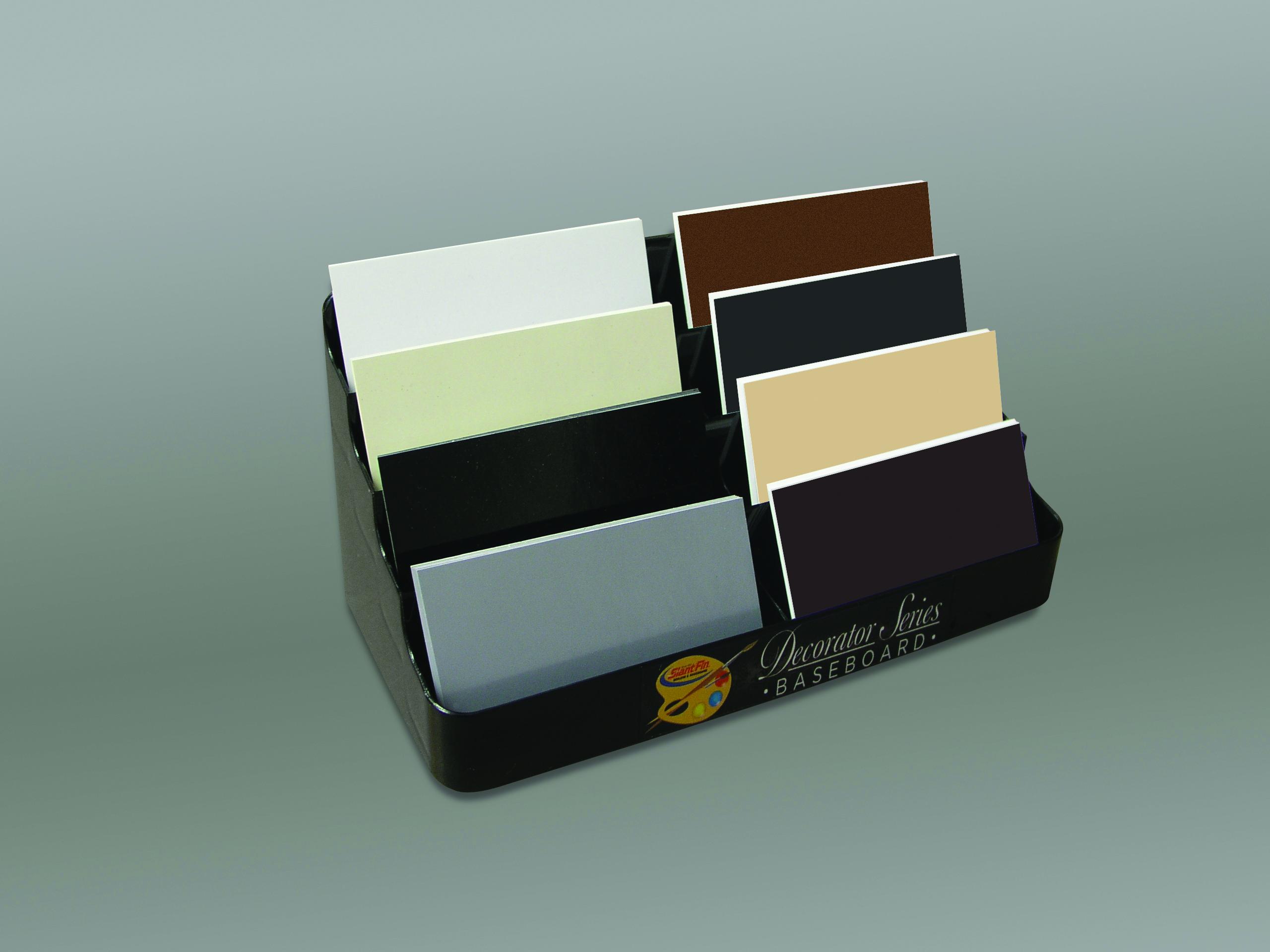 Decorator Series Slant Fin