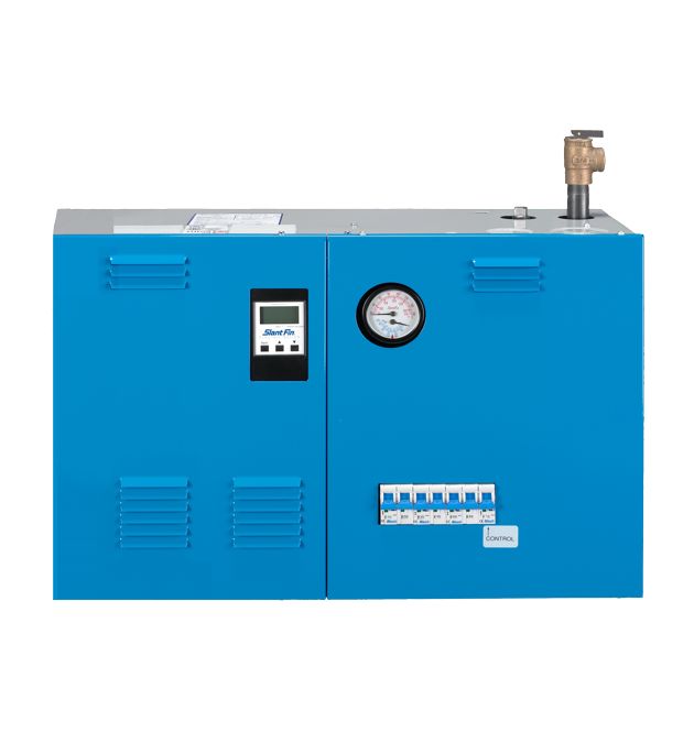 Electric Water Boilers For Homes ~ Monitron deluxe slantfin