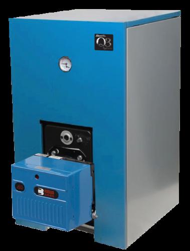 Q3-boiler